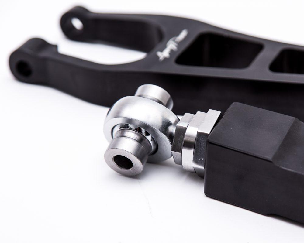 Rear Adjustable Control Arms Porsche 991 Carrera | 991 Turbo Agency Power
