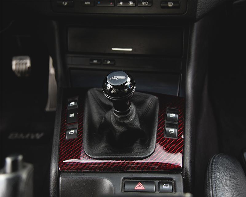 Aluminum Manual Transmission Shift Knob Porsche 964 | 993 | 996 | 997 | 986 | 987 Agency Power