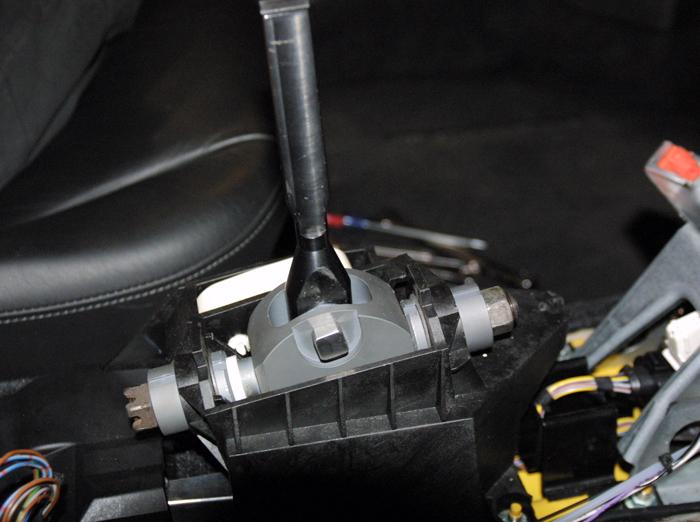 Billet Short Shifter Porsche Porsche Cayman | Boxster | 996 | 997 Agency Power