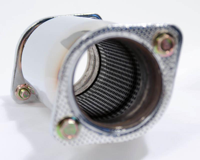 Resonator 10-12 Hyundai Genesis 2.0L Turbo Agency Power