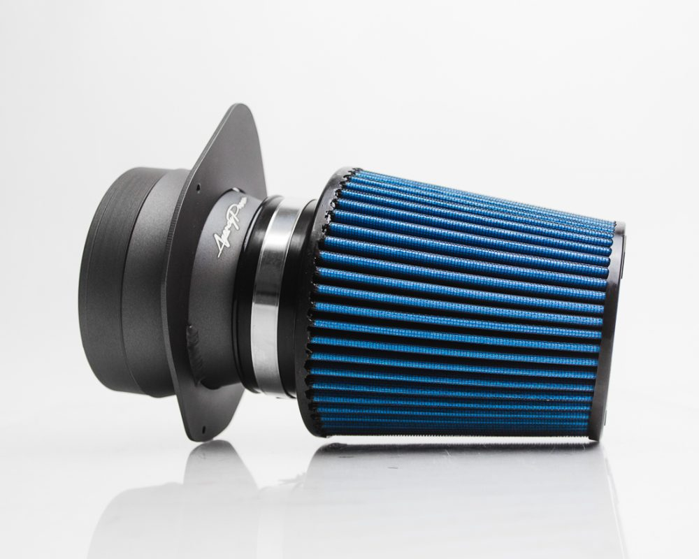 Performance Air Intake Kit Mercedes CLA | A | GLA 45 AMG Agency Power