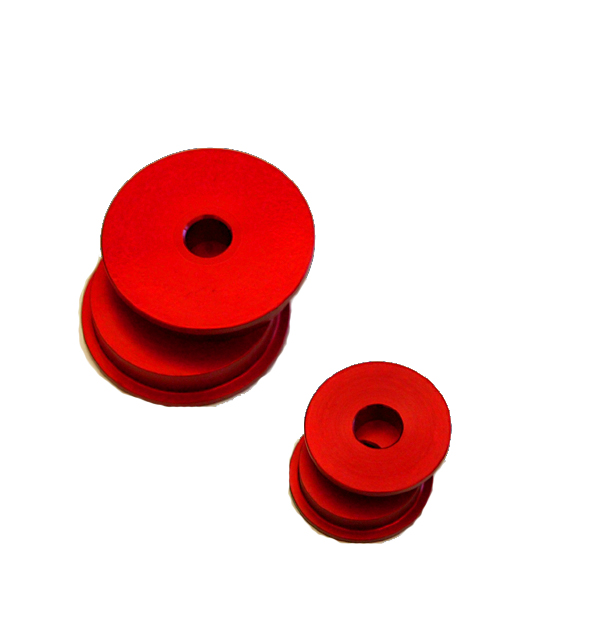 Shifter Bushings Mitsubishi EVO VIII, IX 5 Speed Agency Power