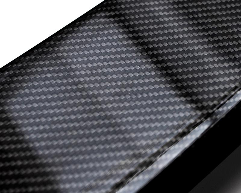 Carbon Fiber Rear Trunk Spoiler BMW 6-Series F12 | F13 12-17 Agency Power
