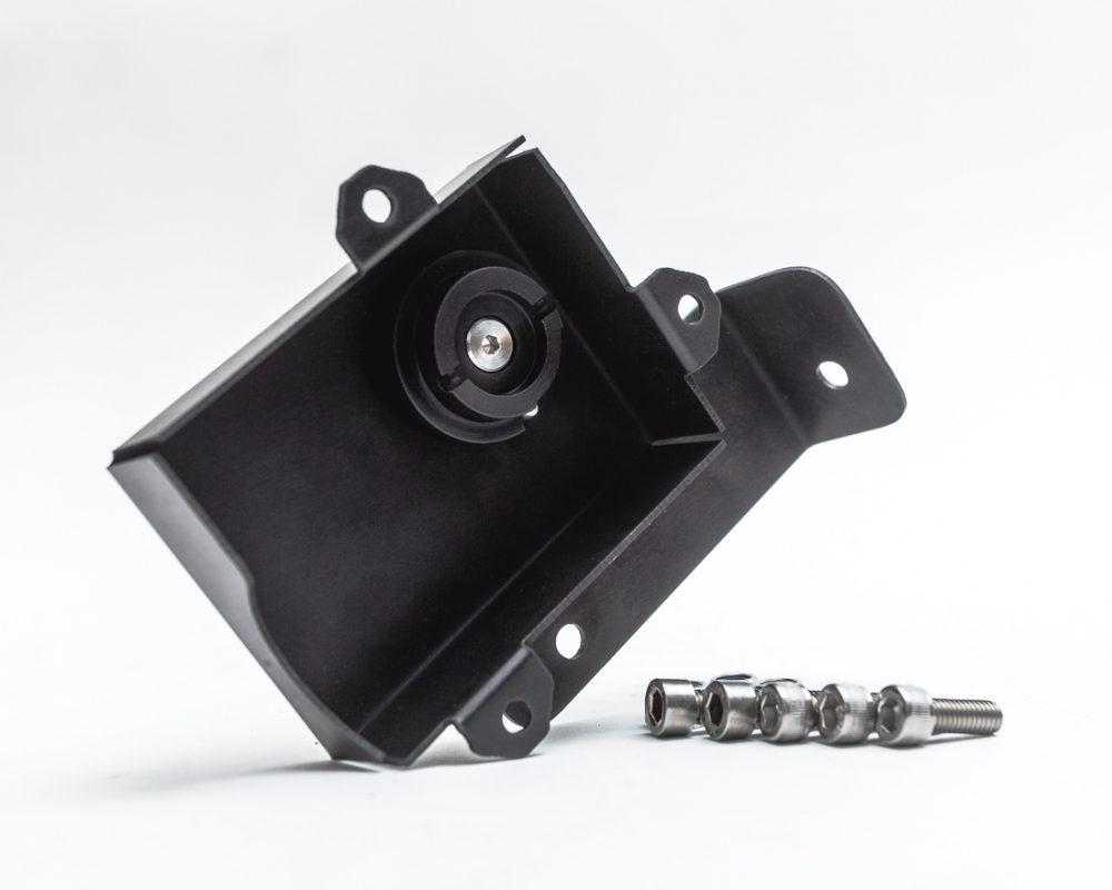 OEM Exhaust Valve Delete Box Agency Power