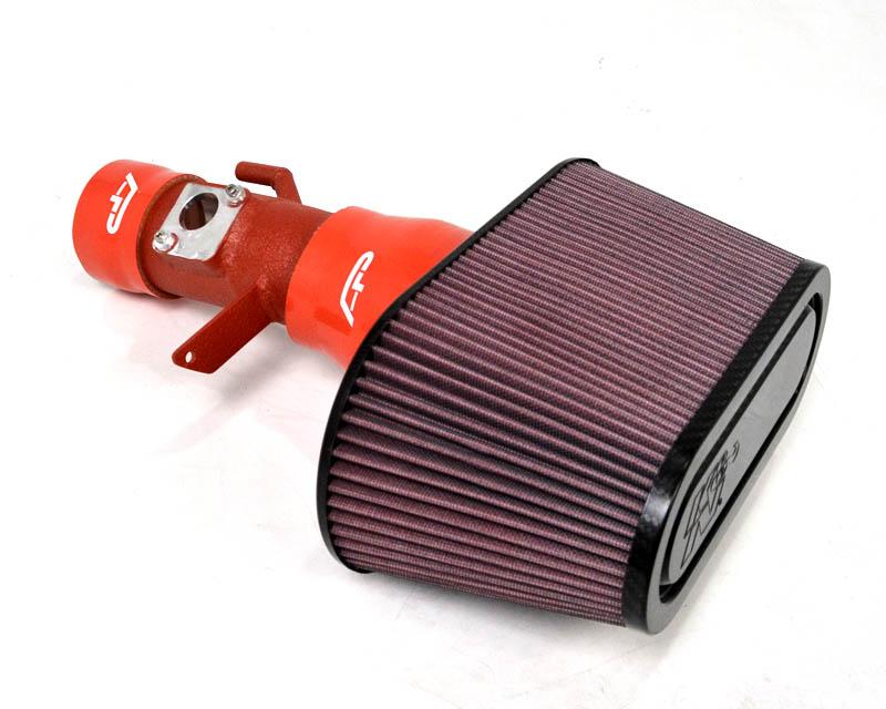 Short Ram Intake Kit Scion FR-S   Subaru BRZ   Toyota GT-86 Black Agency Power