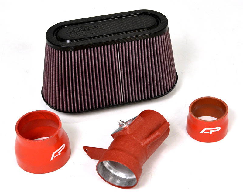 Engine Short Ram Air Intake