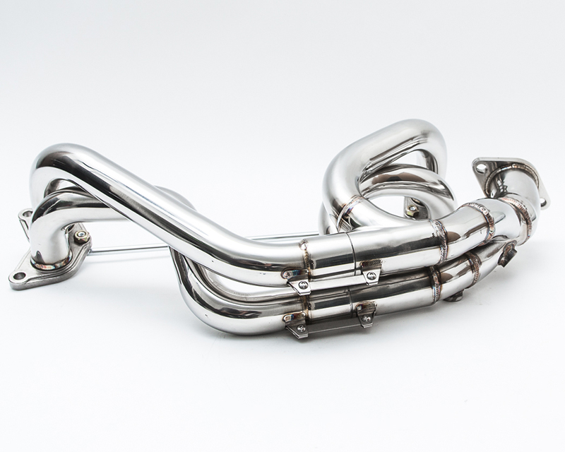 Stainless Steel Header Scion FR-S | Toyota GT-86 | Subaru BRZ 13+ Agency Power