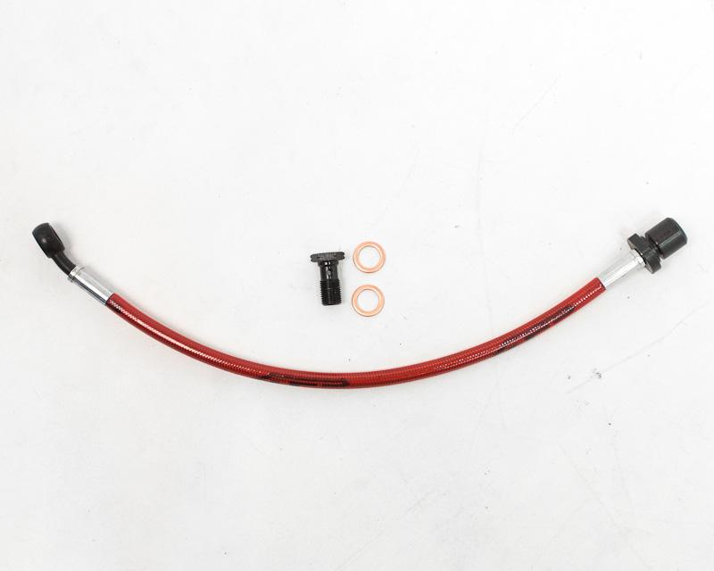 Stainless Steel Clutch Line Scion FR-S | Subaru BRZ | Toyota GT-86