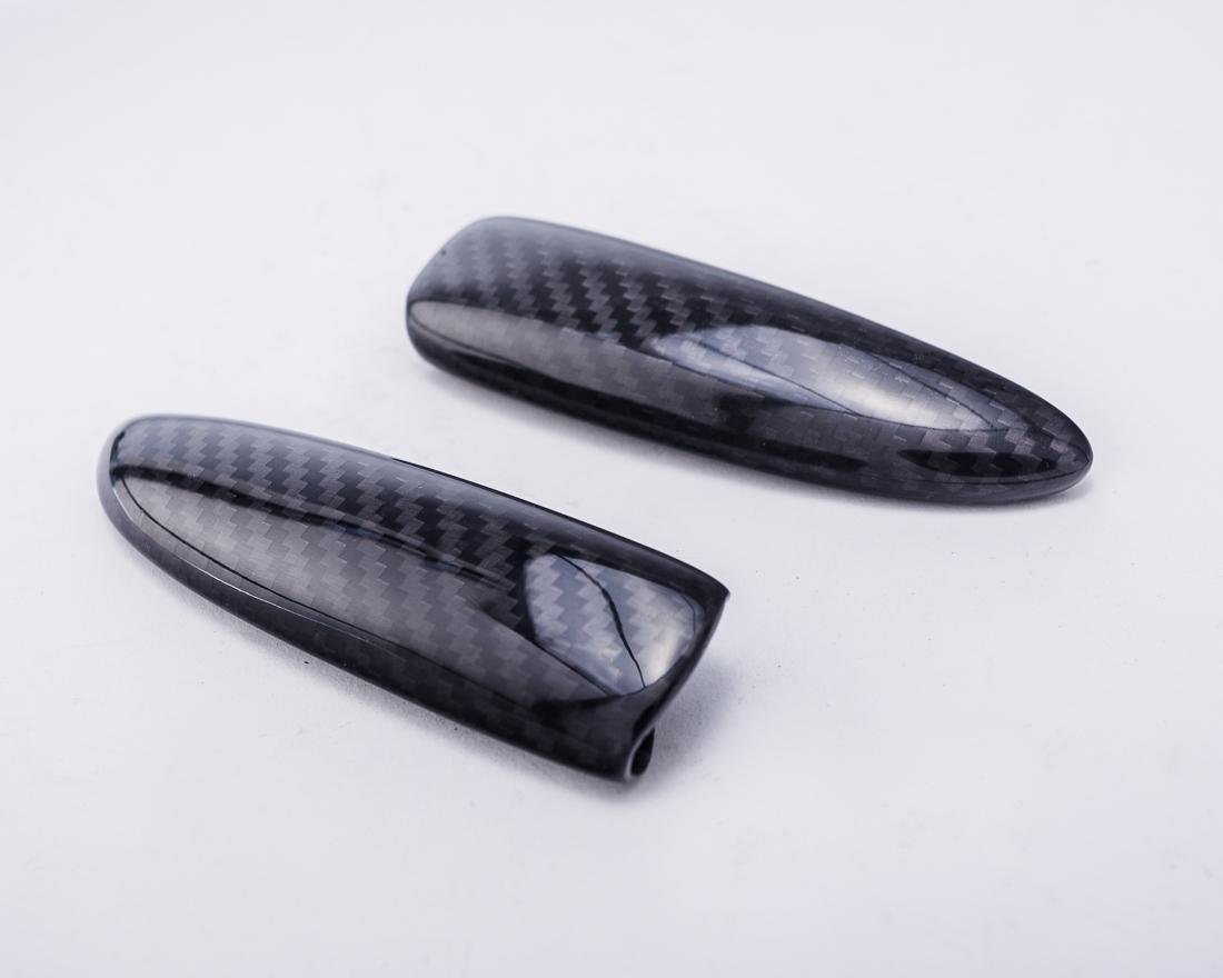 Carbon Fiber Paddle Shifters Extensions Lamborghini Gallardo Agency Power