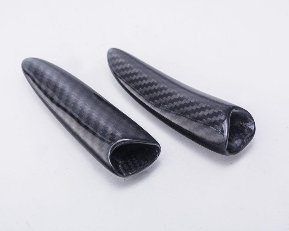 Carbon Fiber Paddle Shifters Extensions Lamborghini Gallardo Agency Power
