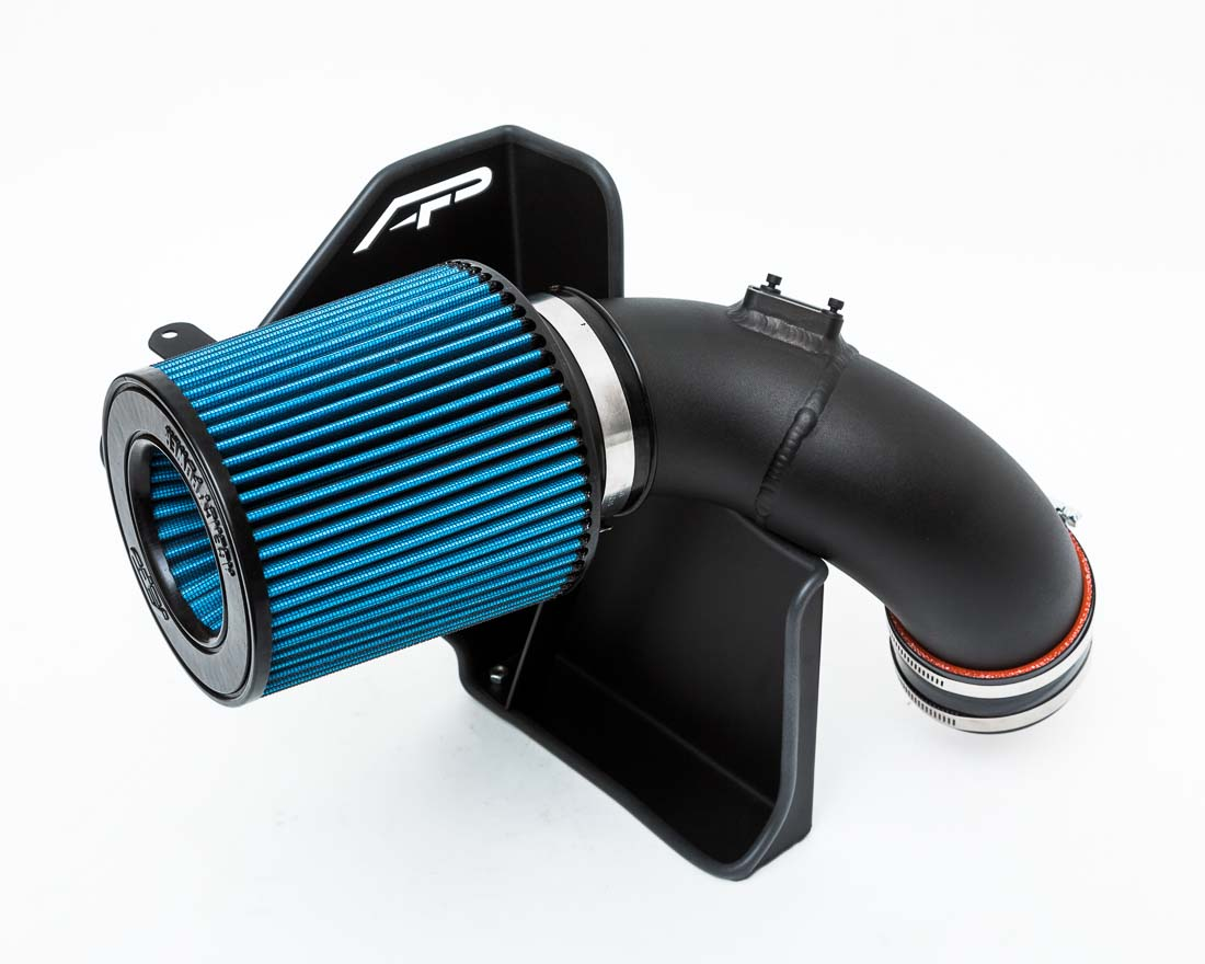 Short Ram Air Intake BMW M140i|M240i|340i|440i Agency Power