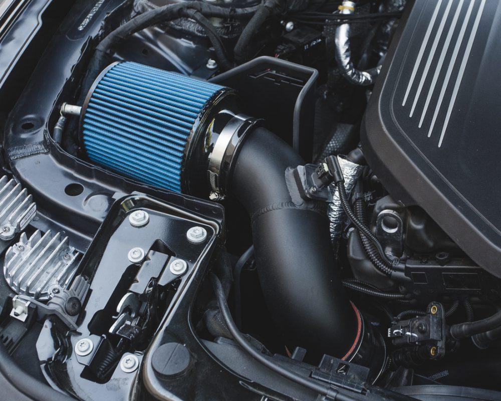Short Ram Air Intake BMW M140i|M240i|340i|440i Agency Power