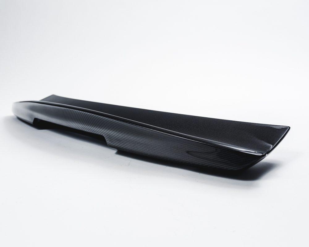 Agency Power Carbon Fiber Air Brake Ducktail Style McLaren MP4-12C | 650S