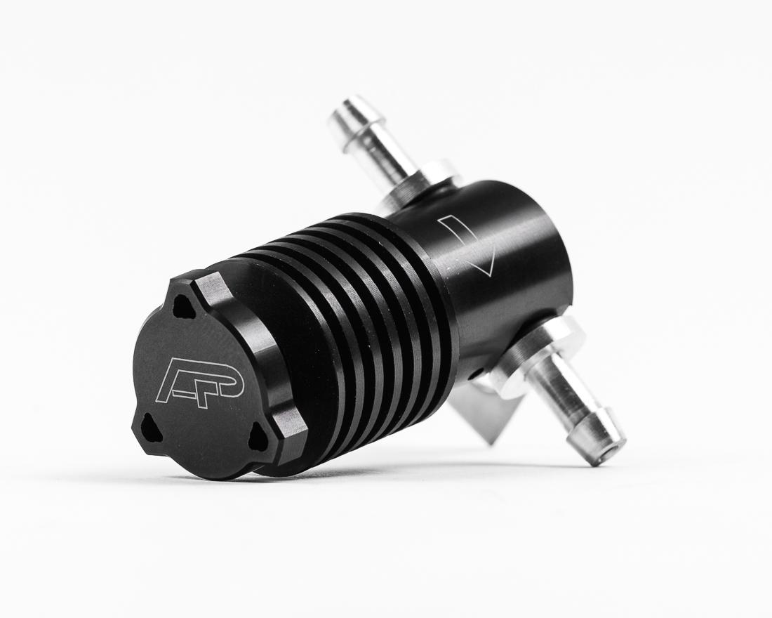 Black Universal Manual Boost Control Kit Agency Power