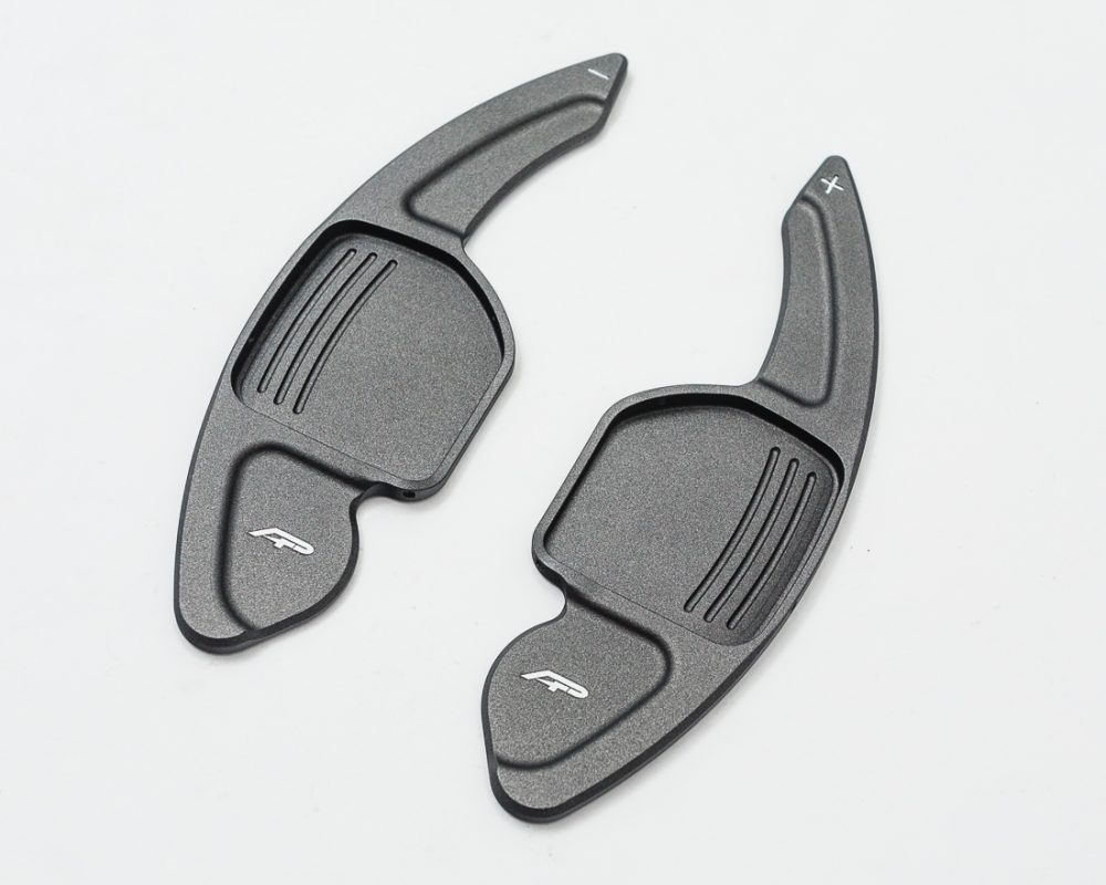 Paddle Shifter Extensions Tungsten Audi All Models Agency Power