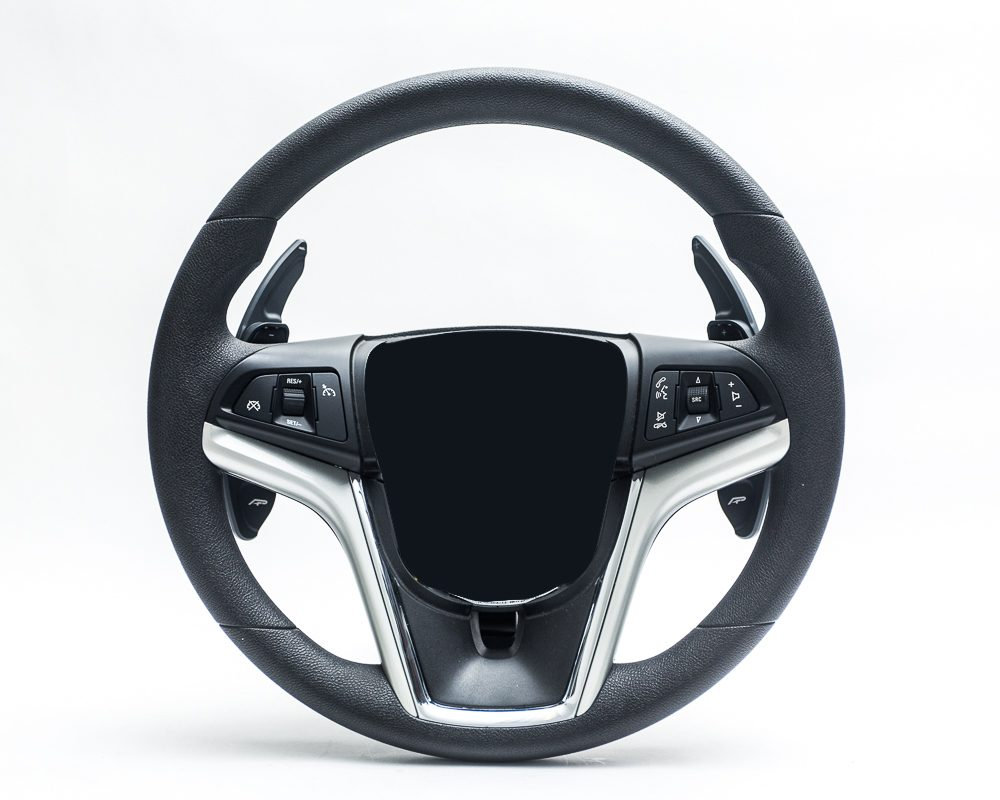 Paddle Shifter Extensions Shadow Gray Chevrolet All Models Agency Power