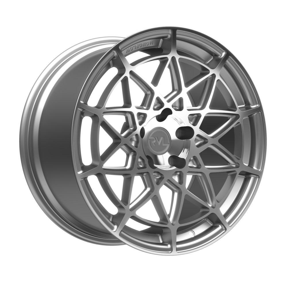 Monoflow Wheels
