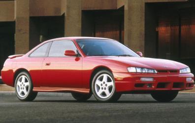 240sx (Silvia) Kouki/Zenki S14