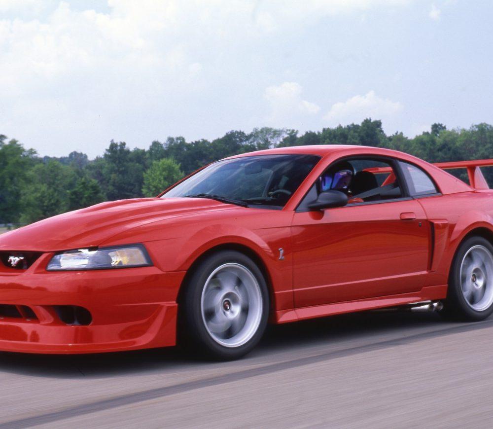 Mustang Cobra 99-04