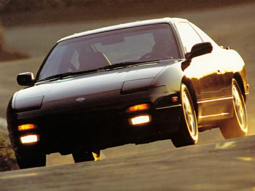 240sx (Silvia) Hatch/Coupe S13