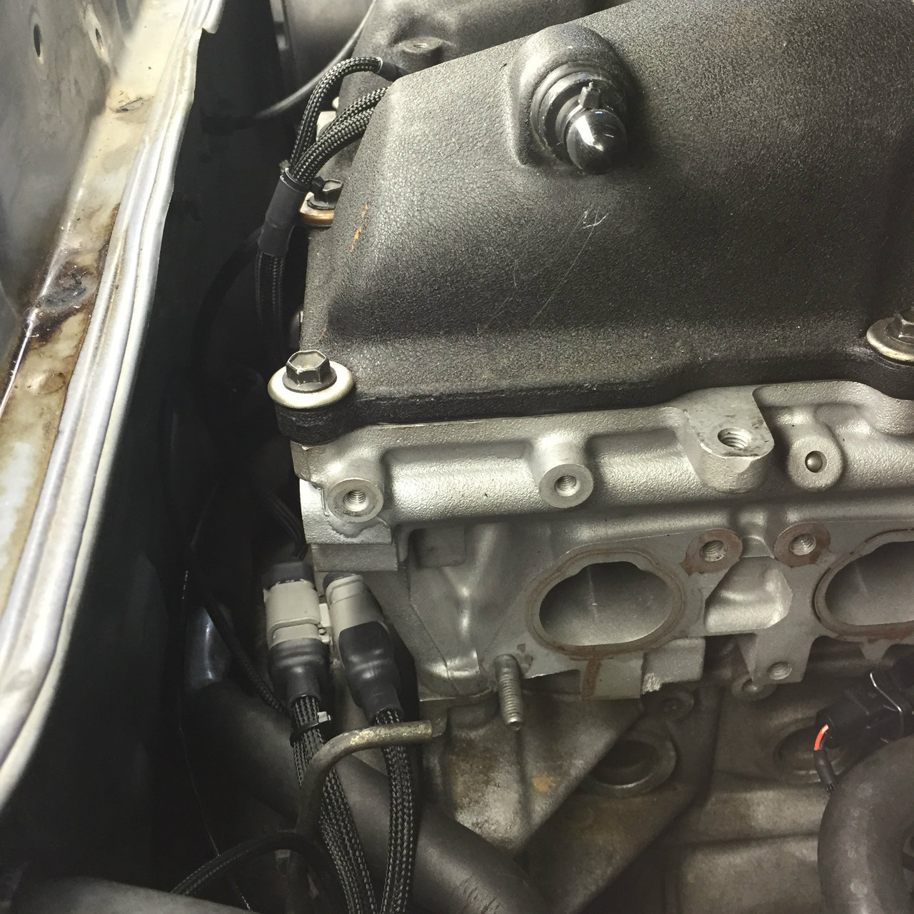 Chase Bays CM2 Engine Harness - Nissan S13 & S14 KA24DE