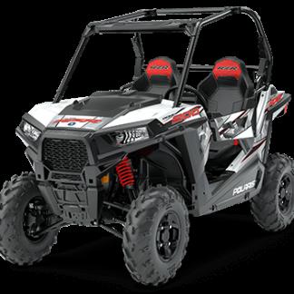 RZR XP Turbo 2017-2018