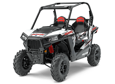 RZR XP Turbo 2017-2018