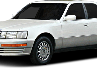 LS400 UCF10 90-94